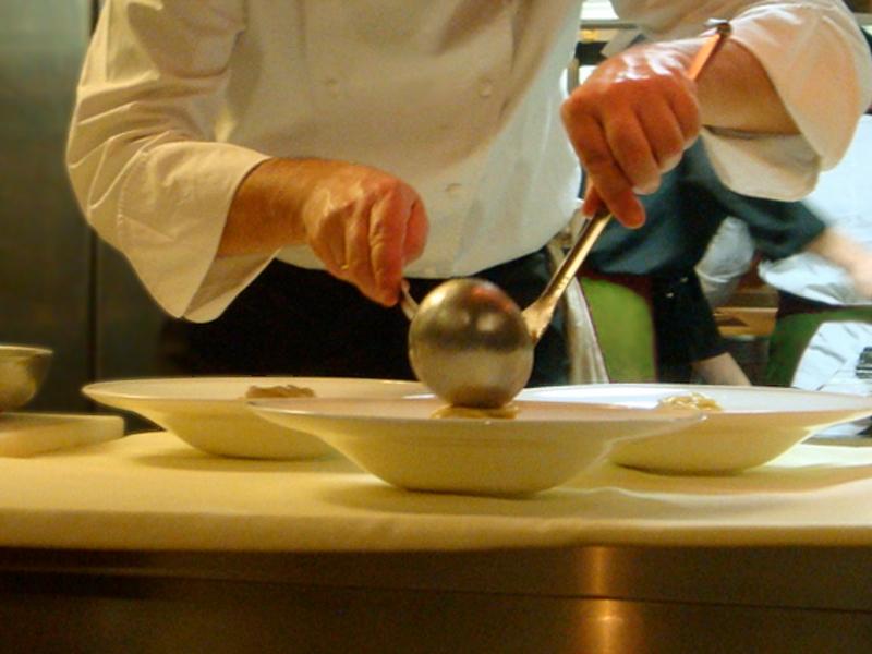 Cucina Ristorante Il Massimo